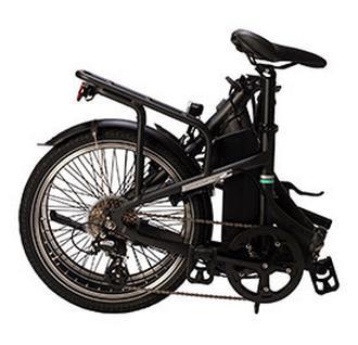 Raleigh EVO Folding E Bikes